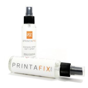 Printafix - heftspray for 3dprint